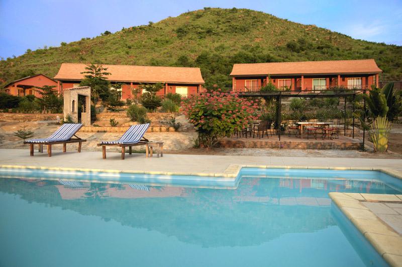 hotel tsiribihina