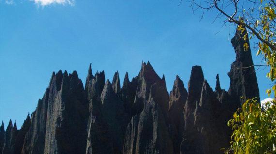 Le Tsingy du Bemaraha