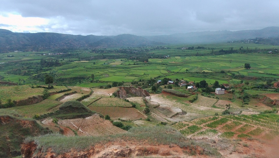 Tourisme Rural et Soldiaire