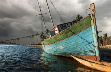 Boutre Nord de Madagascar