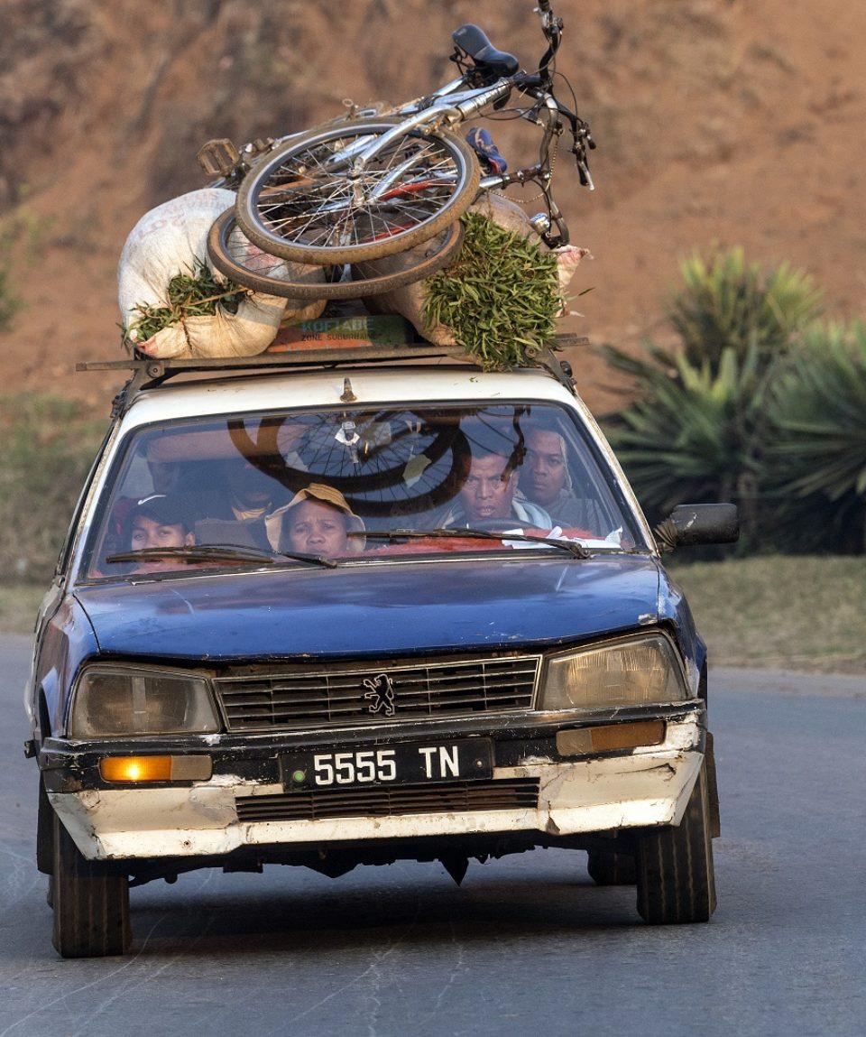 Grande Traversée Madagascar