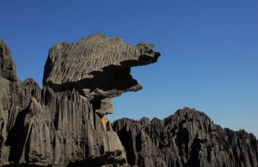 Panorama des Tsingy