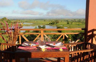 Hotel Princesse Tsiribihina