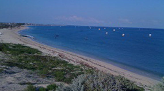 Plages d'Anakao