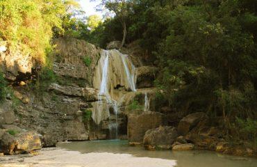Cascade Tsiribihina
