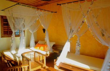 Chambre Princesse Tsiribihina