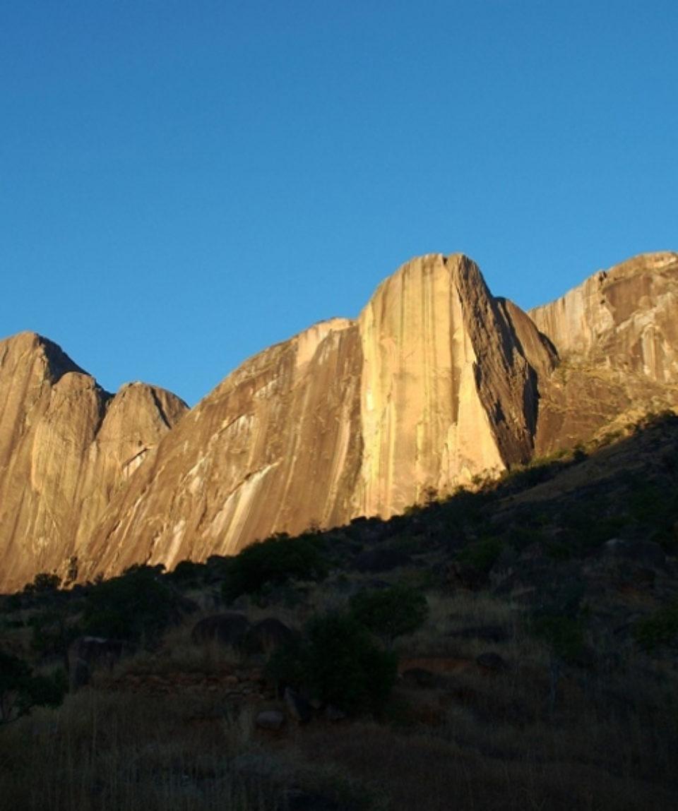 Circuit Spécial Trekking à Madagascar