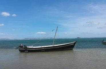 Embarcadère de Ramena