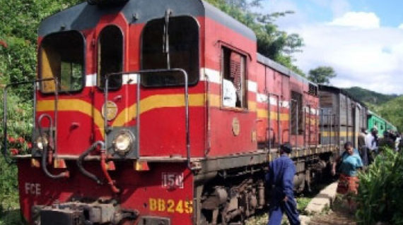 Highlands Train Manakara Anakao Madagascar Original Trip