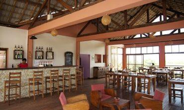 Restaurant Princesse Tsiribihina