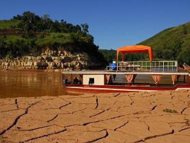 Fleuves Tsiribihina