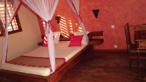 Hôtel Princesse Tsiribihina