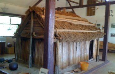 Le musée d'Androy