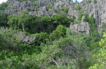 Un bivouac dans les Tsingy de l'Ankarana