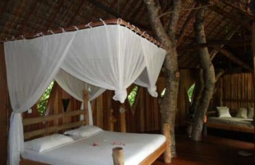 Nosy Be : Hotel Nosy Lodge