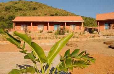 Hôtel Princesse Tsiribihina Miandrivazo