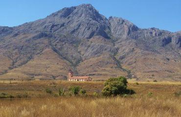 Randonnée dans l'Andringitra