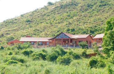 Restaurant Princesse Tsiribhina