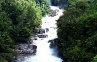 Ranomafana et ses cours d eau