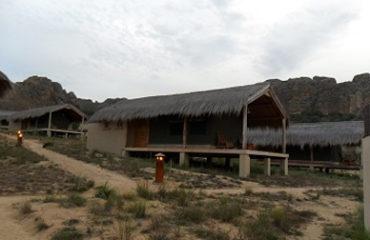Le Satrana Lodge