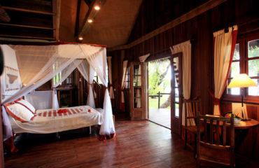 Villa Luxe du Bora Lodge