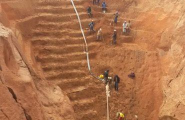 Saphyr Mine